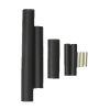 Комплект для конц. и соед. заделки для саморег. кабеля UHC-25 (уп.1шт) Grand Meyer ТТК-25